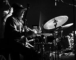 Jimmy Cobb, batterista di Miles Davis