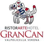 GranCan Ristorartehotel