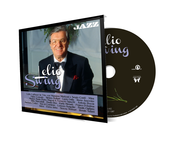 Lelio Swing su Musica Jazz  dicembre 2014