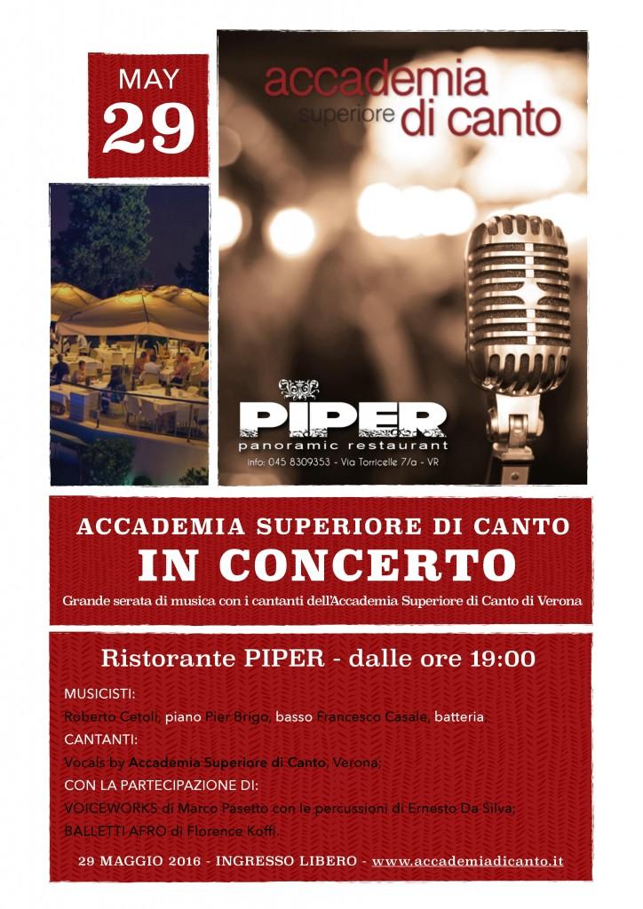 PIPER2016